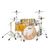 Pearl Crystal Beat Shell-pack (22-10-12-16) Tangerine Glass CRB524P/C732