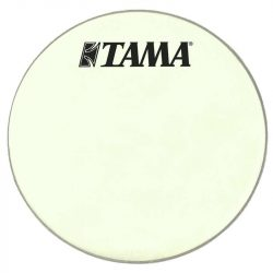 "Tama Silverstar Coated 18"" Frontbőr CT18BMSV"