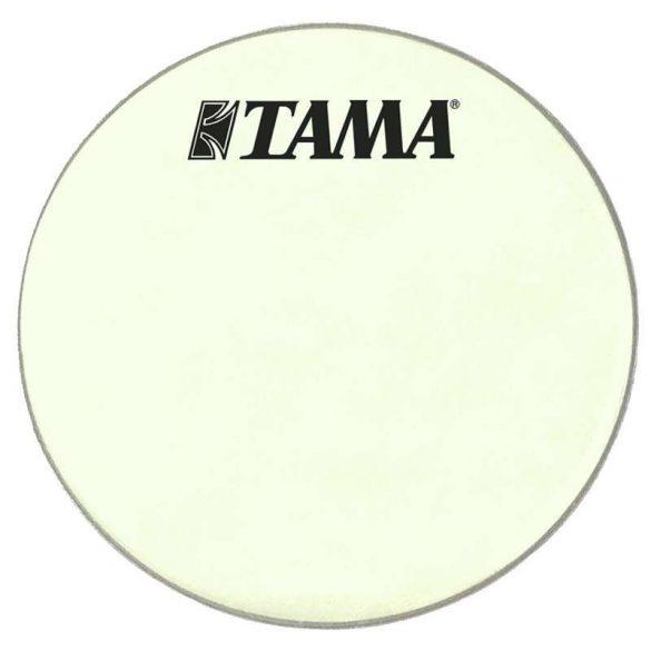 "Tama Silverstar Coated 22"" Frontbőr CT22BMSV"