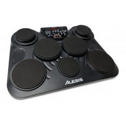 Alesis CompactKit 7 asztali elektronikus dobszett Raktáron