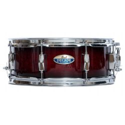 Pearl Decade Maple pergődob, DMP1455S/C261