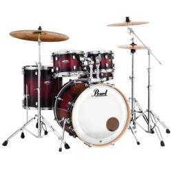 """Pearl Decade Maple dobszerelés ( 20-10-12-14-14S"""" ) DMP905/C261"""