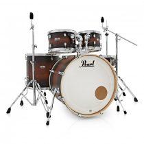 """Pearl Decade Maple dobszerelés ( 22-10-12-16-14S"""" ) DMP925S/C260"""