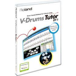 Roland DT-1 dob oktató szoftver