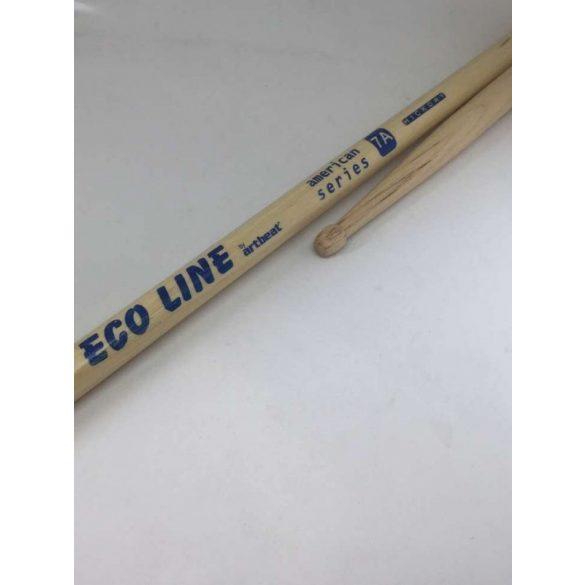 Artbeat american 7A Eco line hickory dobverő, EL7AH