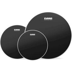 """Evans ONYX2 dobbőr szett ( 10-12-16"""" ) ETP-ONX2-R"""