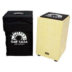 Gewa Club Salsa Cajon, F830.106