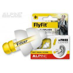 Alpine Flyfit füldugó FLYFIT