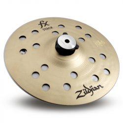 """Zildjian FX 8"""" Stacker pair cintányér, FXS8"""