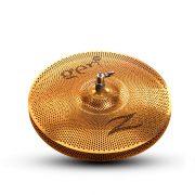 """Zildjian Gen16 Buffed Bronze 14"""" HiHat Pair, G1614HP"""