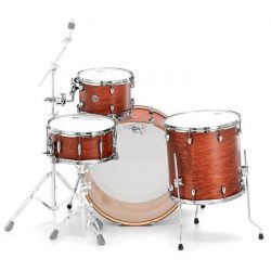 """Gretsch Catalina Club Shell-pack (24-12-16-14S"""")  CT1-R444-SWG"""