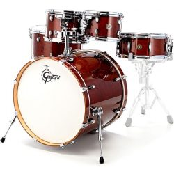 "Gretsch Catalina Maple dobszerelés (22-10-12-16-14S"") shell pack, CM1-E825-WG"