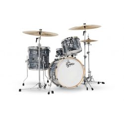 "Gretsch New Renown Maple dobszerelés (18-12-14"") shell pack, RN2-J483-SOP"