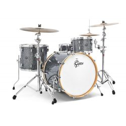 "Gretsch New Renown Maple dobszerelés (22-12-16"") shell pack ,  RN2-E823-BM"
