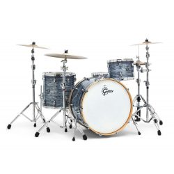 "Gretsch New Renown Maple dobszerelés (24-13-16"") shell pack, RN2-R643-SOP"