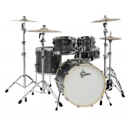 "Gretsch New Renown Maple dobszerelés (20-10-12-14"") shell pack, RN2-E604-BM"