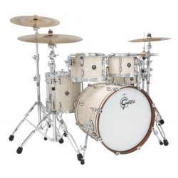 "Gretsch New Renown Maple dobszerelés (20-10-12-14"") shell pack, RN2-E604-VP"