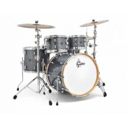"Gretsch New Renown Maple dobszerelés (22-10-12-16"") shell pack,RN2-E8246-BM"