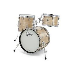 "Gretsch USA Brooklyn (18-12-14"") shell szett GB-J483-CO"