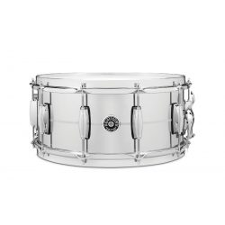 "GRETSCH BROOKLYN SERIES 14""X6,5"" PERGŐDOB CHROME OVER STEEL SHELL, GB4164S"
