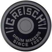 """Gretsch 12""""-os gumilap GR871310"""