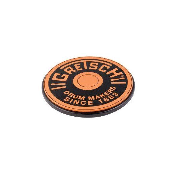 """Gretsch 12""""-os gumilap Orange GR871312"""