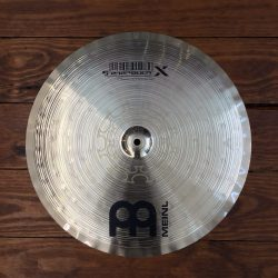 "Meinl Thomas Lang Generation-X  17"" Kompressor Crash  GX-17KC  B_Stock"