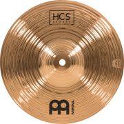 """Meinl HCS Bronze 10"""" Splash HCSB10S"""