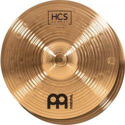 """Meinl HCS Bronze 13"""" Hi-hats lábcintányér HCSB13H"""