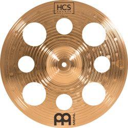 """Meinl HCS Bronze 14"""" Trash crash cintányér HCSB14TRC"""