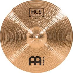 """Meinl HCS Bronze 16"""" crash cintányér HCSB16C"""