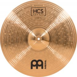 "Meinl HCS Bronze 18"" Crash-ride cintányér HCSB18CR"