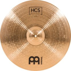 """Meinl HCS Bronze 22"""" ride cintányér HCSB22R"""