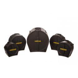 Hardcase Fusion Case Set  ( 20-10-12-14-14S )