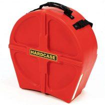 """Hardcase 14"""" pergődob tok HNL14S-R  ( piros )"""