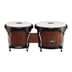 MEINL Percussion Headliner Serie Wood Bongo, HTB100WB-M