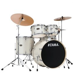 "Tama Imperialstar Shell pack (22-10-12-16-14S"") IE52KS-VWS"