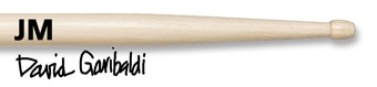 Vic Firth Signature Series  David Garibaldi dobverő, JM
