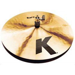 """Zildjian 13"""" K ZILDJIAN Hi-Hats lábcintányér, K0820"""