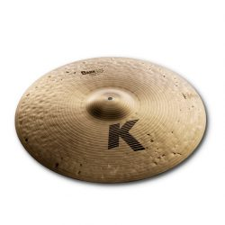 "Zildjian 22"" K ZILDJIAN DARK MEDIUM RIDE"