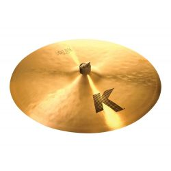 "Zildjian 22"" K  ZILDJIAN LIGHT RIDE"