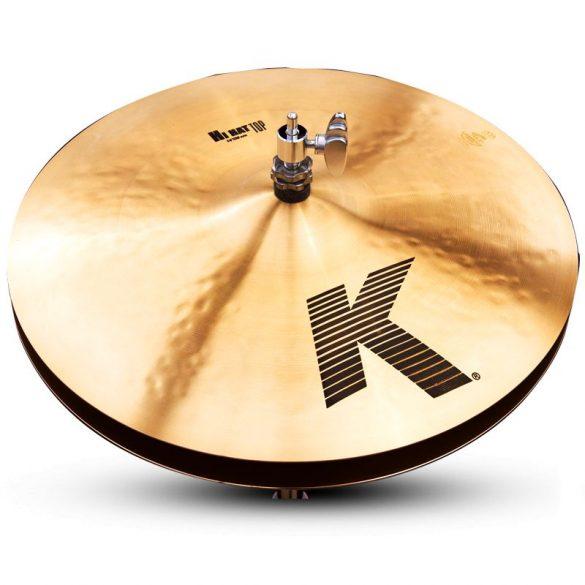 """Zildjian 14"""" K/Z SPECIAL Hi-Hats lábcintányér, K0839"""