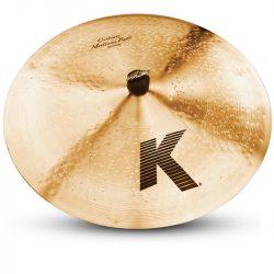 "Zildjian 20"" K CUSTOM MEDIUM RIDE, K0854"
