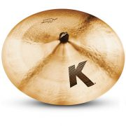 "Zildjian 22"" K CUSTOM MEDIUM RIDE, K0856"
