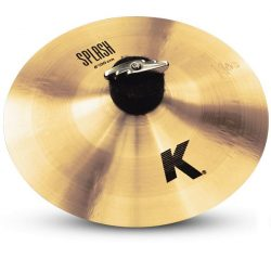 """Zildjian 8"""" K ZILDJIAN SPLASH  K0857"""