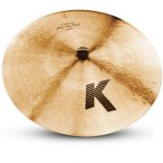 "Zildjian 20"" K CUSTOM FLAT TOP RIDE, K0882"