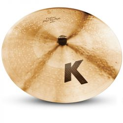 "Zildjian 20"" K CUSTOM FLAT TOP RIDE, K0882"