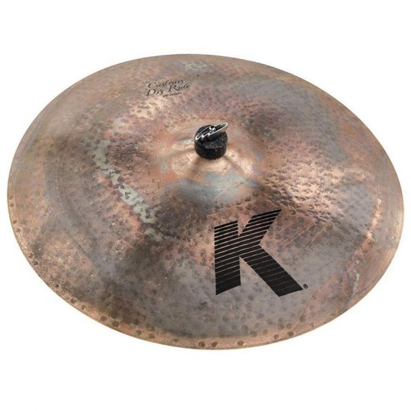 "Zildjian 20"" K CUSTOM DRY RIDE, K0886"