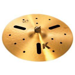 "Zildjian 18"" K EFX cintányér, K0888"