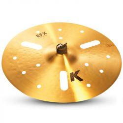 "Zildjian 16"" K EFX cintányér, K0890"